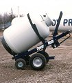 M-1 Stair Climbers Handtruck - Move Propane Tanks